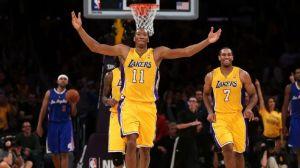 No Name Lakers?