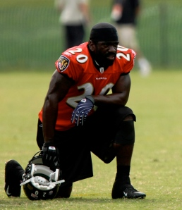Texans Release Ed Reed